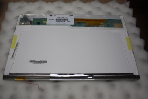 "Samsung LTN141W3-L01 14.1"" Glossy LCD Laptop Screen"