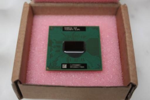 Intel Mobile Pentium III-M 1GHz Laptop CPU Processor SL5CH
