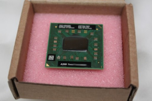 AMD Turion 64 X2 Mobile TL-56 1.8GHz TMDTL56HAX5CT CPU Processor