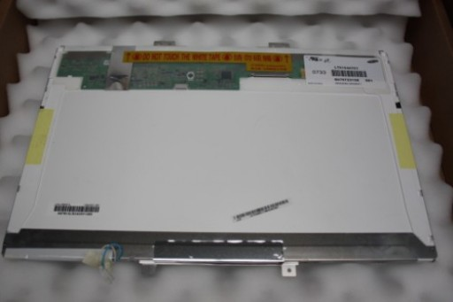 "Samsung LTN154AT01 15.4"" Glossy WXGA LCD Laptop Screen"