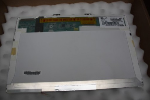 """Samsung LTN154X3-L09 15.4"""" Matte WXGA LCD Screen DD282"""