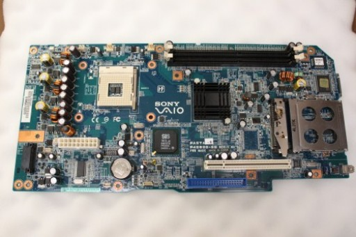 Sony Vaio VGC-M1 All In One PC P4S800-SG Socket 478 Motherboard