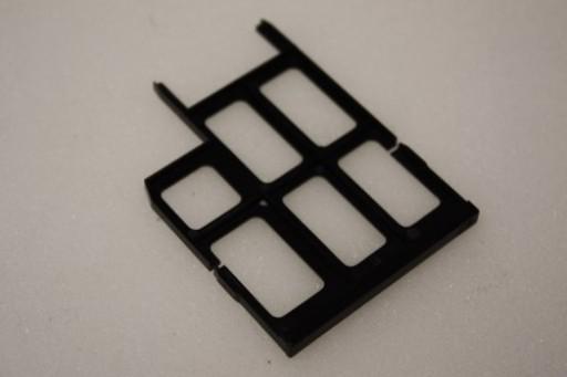 HP 550 PCMCIA Filler Blank