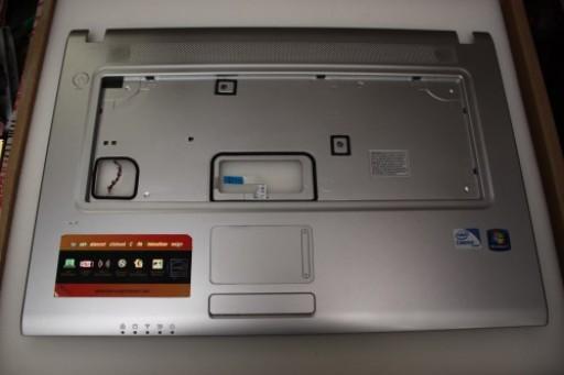 Samsung R519 Palmrest Touchpad BA75-02259B