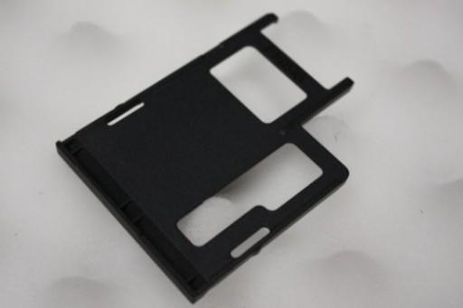Dell Inspiron 1501 PCMCIA Filler Dummy Plate FH196