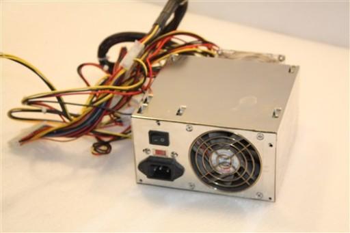 Magna ATX 600W PSU Power Supply