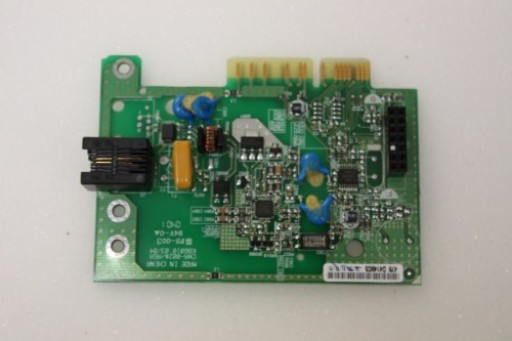 Sony Vaio PCV-V1/G All In One PC Modem Board Socket 176182411