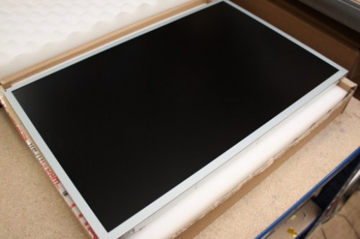 "Dell XPS One A2010 LCD Screen Matt 20.1"" M201EW02"