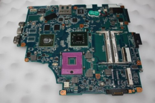 Sony VAIO VGN-FW Motherboard MBX-189 M761 A1568975B