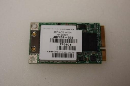 Compaq Presario V6000 WiFi Wireless Card 407159-002