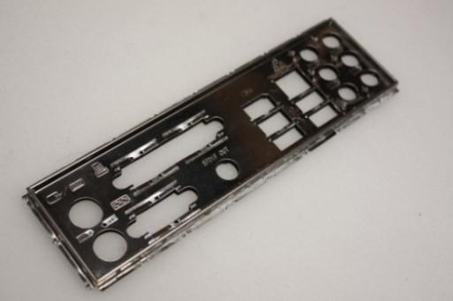 Packard Bell Imedia S 1839 Motherboard I/O Plate Shield