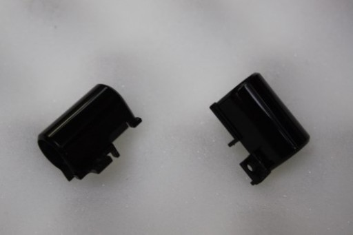 HP Pavilion DV6700 Hinge Covers Set