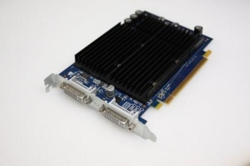 Apple PowerMac G5 nVidia GeForce 6600 LE 128MB PCI-Express Dual DVI Video Card