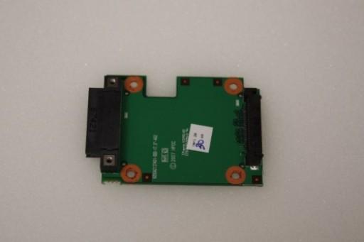 HP Compaq 6820s ODD Optical Drive IDE Connector Board 6050A2137401