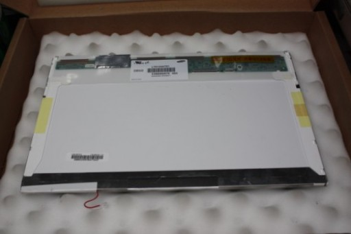"Samsung LTN154AT01 15.4"" WXGA Glossy Laptop LCD Screen"