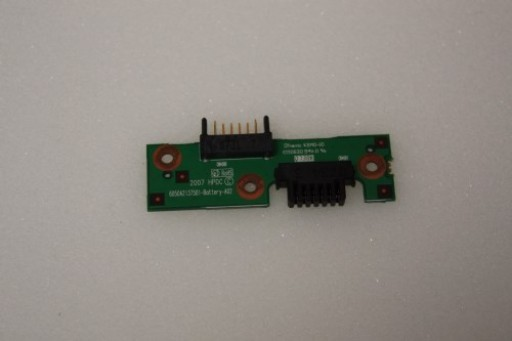 HP Compaq 6820s Battery Connector Board 6050A2137501