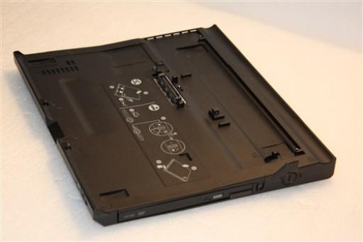 Lenovo ThinkPad X6 UltraBase Docking Station DVD 42W3107 42X4321