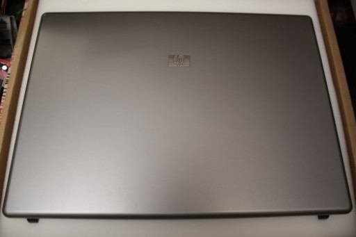 HP Compaq 6820s LCD Top Lid Cover 6070B0211801