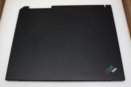 IBM Think Pad R40e LCD Top Lid Cover 91P8498