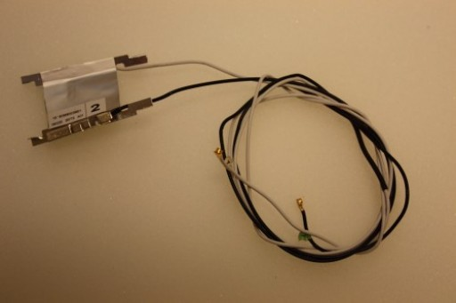 HP Compaq 6735s WiFi Wireless Aerial Antenna 6036B0029901 6036B0029801