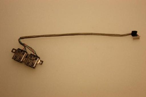 HP Compaq 6735s USB Ports Cable