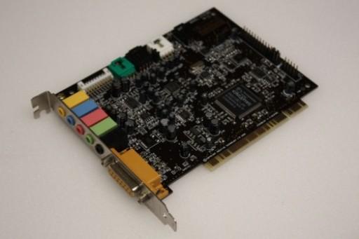 Creative Sound Blaster Live CT4780 5.1 Sound Card