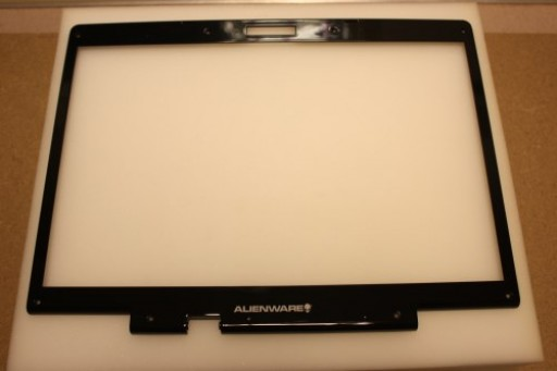 Alienware M9700i-R1 LCD Screen Bezel