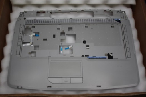 Acer Aspire 5920 Palmrest Touchpad EAZD1001010