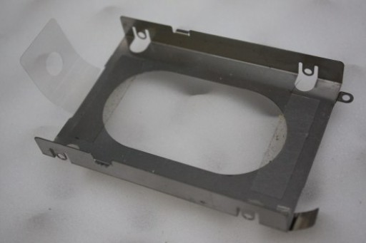 Toshiba Equium A210 HDD Hard Drive Caddy
