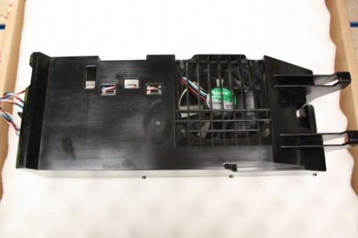 Dell XPS G4 Gen 4 Case Cooling Fan Shroud X1462 0X1462