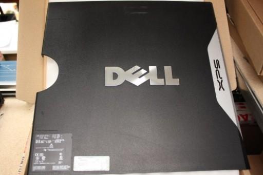Dell XPS G4 Gen 4 Side Door Panel Cover P7923