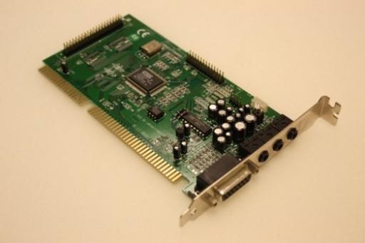 Labway A111-860 16 Bit ISA Sound Card