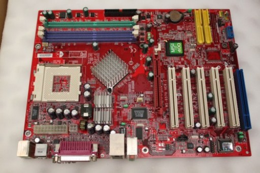 MSI K7N2 MS-6750 Socket 462 ATX Motherboard