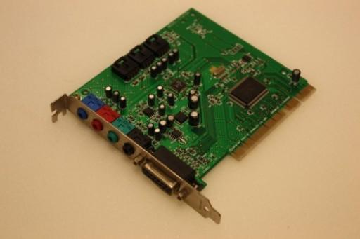 Creative Labs PCI Sound Card Midi Port CT4750