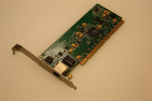 SysKonnect SK-9821 PCI-X 10/100/1000 LAN Ethernet Network Adapter Card