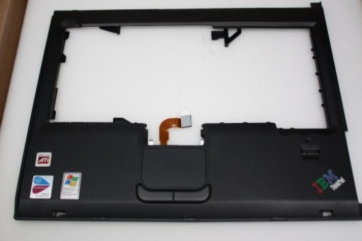 IBM Lenovo ThinkPad T43 Palmrest Touchpad 26R7856