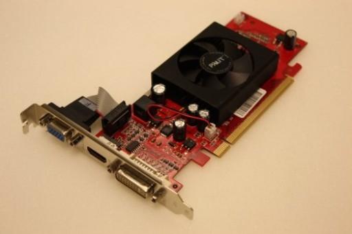 Palit nVidia GeForce 8400 GS 512MB PCI-E DVI HDMI VGA Graphics Card