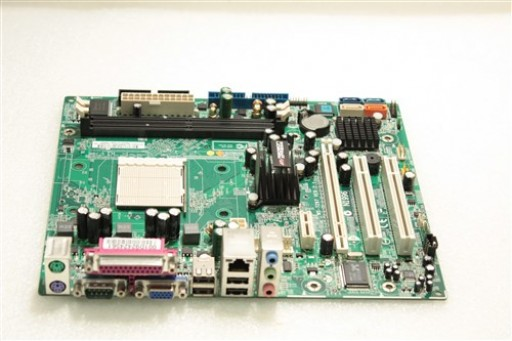 HP Compaq dx2250 MS-7297 Ver: 2.1 Socket AM2 Motherboard 443670-001 437828-002