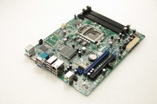 Dell OptiPlex 990 SFF Small Form Factor Intel LGA1155 Motherboard D6H9T