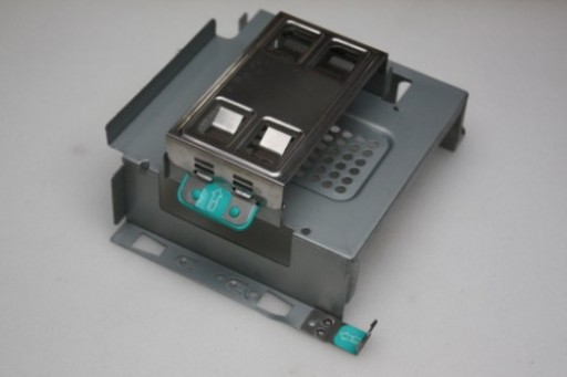 Packard Bell MC 2106 HDD Hard Drive & Optical Drive Caddy