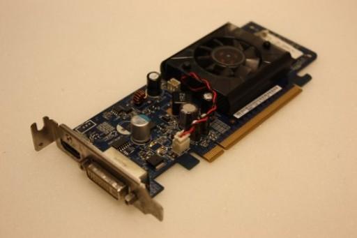 HP nVidia GeForce 9300GE 256MB Low Profile PCI-E DVI HDMI Video Card 466853-001