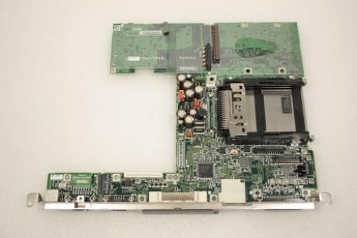 Toshiba T2130CS Motherboard FHVSY2 B36074921
