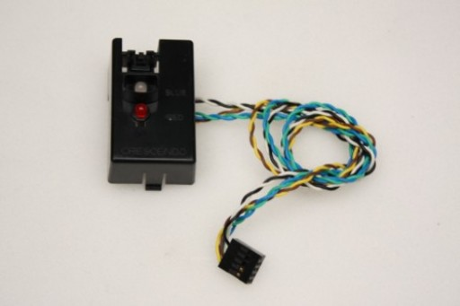 Packard Bell MC 2106 Power Button & LED Light Indicators 6935850000