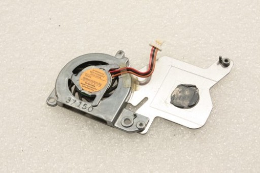 Toshiba Portege R100 CPU Heatsink Cooling Fan GDM610000135