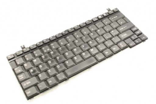 Genuine Toshiba Portege R100 Keyboard