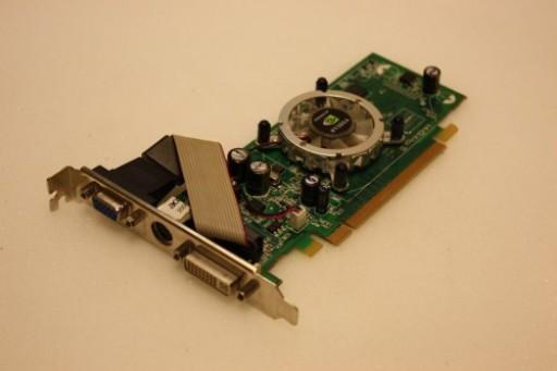 nVidia GeForce 7300 SE 64MB DDR2 PCI-E DVI VGA Graphics Card