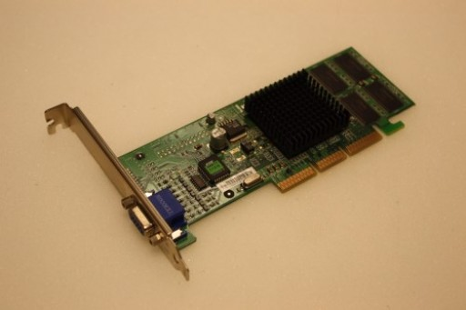 Compaq nVidia GeForce2 MX400 32MB AGP VGA Graphics Card