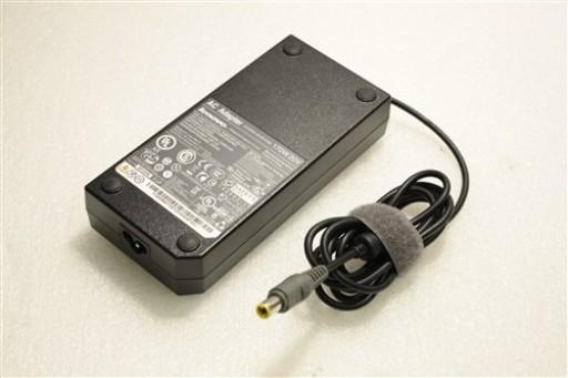 Genuine Lenovo ThinkPad W520 W530 170W AC Adapter Charger PSU 45N0114