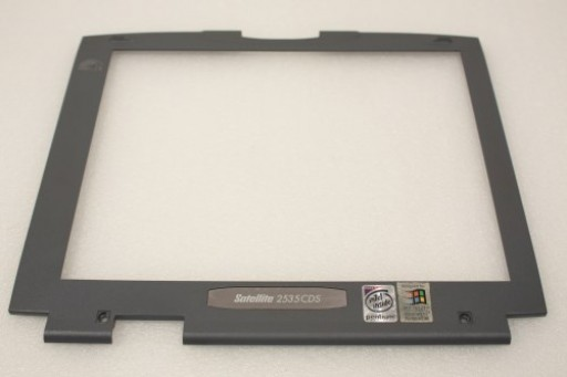 Toshiba Satellite 2535CDS LCD Screen Bezel 47T200294