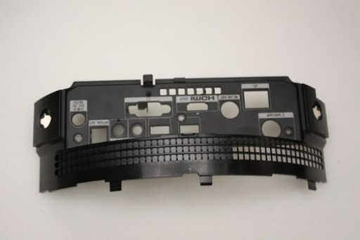 Sony Vaio VGX-TP Series Back I/O Plate Cover Shield